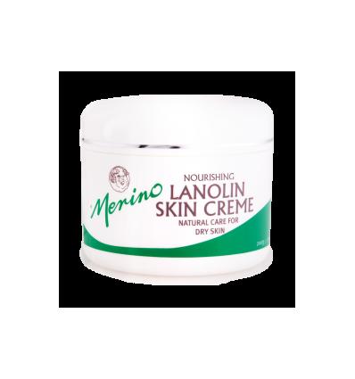 Merino Lanolin Skin Creme 200g