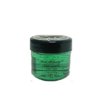 Just Beauty Cucumber Eye Gel, 25g