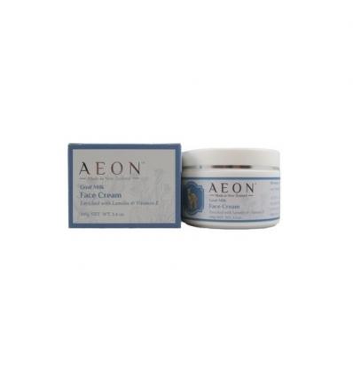 AEON Active Goat Milk Face Cream, 100g