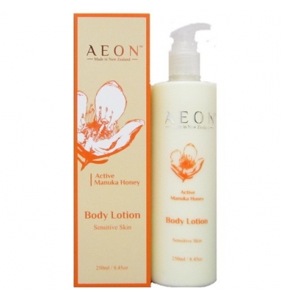 AEON Active Manuka Honey Body Lotion, 250ml