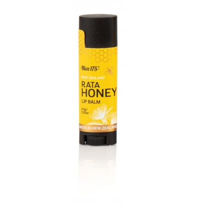 Parrs Hive 175 Rata Honey Lip Balm 4.5g