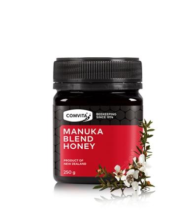 Comvita Manuka 多風味蜂蜜, 250g