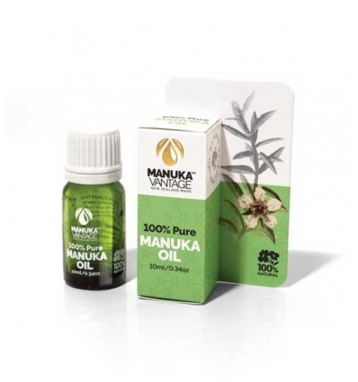 Manuka Vantage Oil 10ml