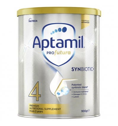 Aptamil Profuturo Stage 4 (2yr)