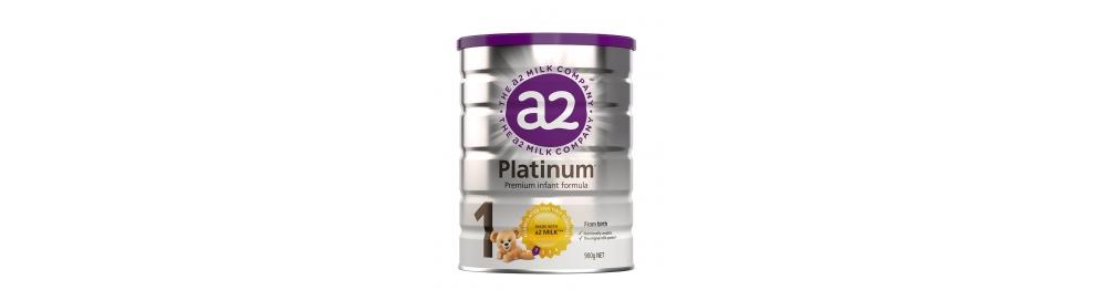 A2 白金奶粉