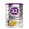 A2 Platinum Infant Formula