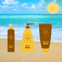 Sunscreen Aloe Vera
