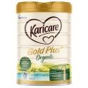 Karicare Gold+ Organic Formula