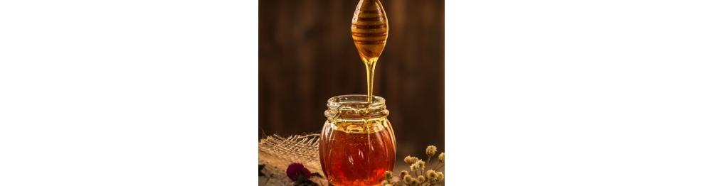 蜂蜜/蜂胶/蜂王浆