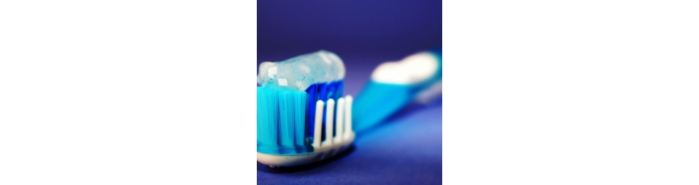 ORAL CARE (TOOTHPASTE)
