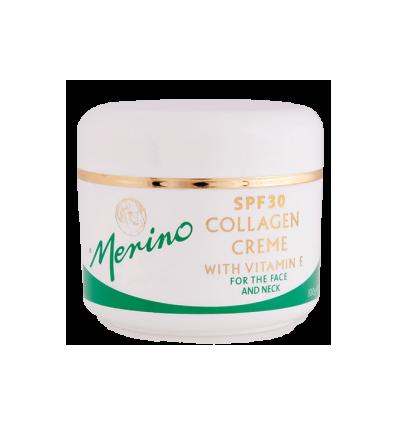 Merino 膠原蛋白面霜 SPF30 100ml